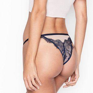 Victoria's Secret chantilly lace itsy miny pantie
